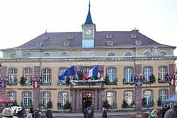 Hôtel de ville de Belfort