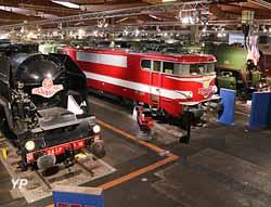 Cité du train - musée français du Chemin de fer (Yalta Production)