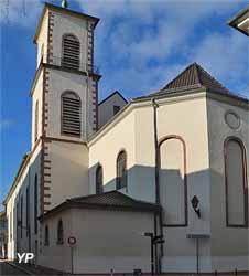 Église Sainte-Marie (Yalta Production)