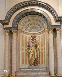 Église Sainte-Marie