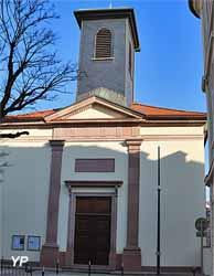 Temple Saint-Jean (Yalta Production)