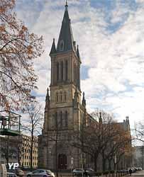 Église Saint-Etienne (Yalta Production)