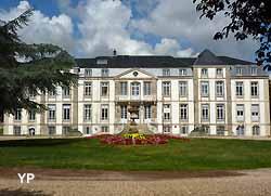 Château de Fleury-Mérogis (XVIIIe s.) (doc. Yalta Production)