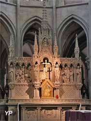 Maître autel (Klem, 1898)