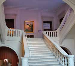 Musée de l'Impression sur Etoffes