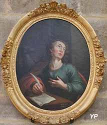 Saint Jean l'Évangéliste (XVIIIe s.)