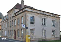 Office de tourisme de Langres (doc. Yalta Production)