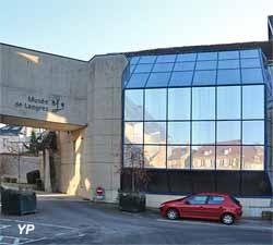 Musée d'art et d'histoire de Langres (Yalta Production)