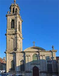 Église Saint-Martin (Yalta Production)