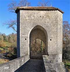 Pont Vieux (pont de la Légende)