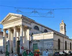 Église Saint-Louis (Yalta Production)
