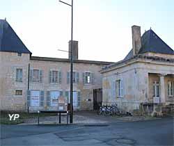 Musée National de la Marine - Hôtel de Cheusses (Yalta Production)