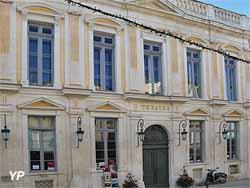 Théâtre de la Coupe d'Or (Yalta Production)