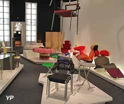 Exposition temporaire : Design au Japon, 1950-2000