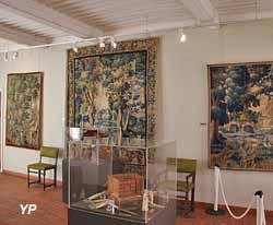 Musée Francisque Mandet