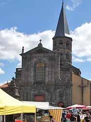 Basilique Saint Amable