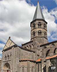 Basilique Saint-Amable (Yalta Production)