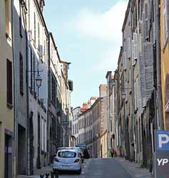 Rue Croisier