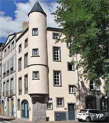 Maison 2 rue Saint Louis
