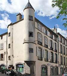 Maison 10 rue de l'Hôtel de ville