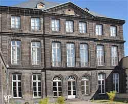 Musée Francisque Mandet, hôtel Dufraisse du Cheix