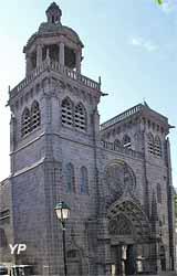 Église Notre-Dame du Marthuret