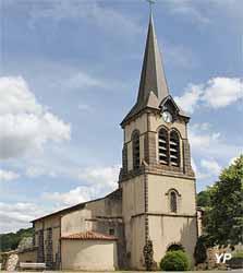 Église Saint-Sidoine