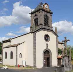 Église Notre-Dame de Ponteix