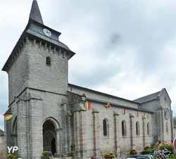 Église Saint-Antoine-l'Ermite (Yalta Production)