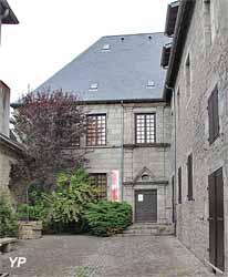 Musée du pays d'Ussel - Hôtel Bonnot de Bay