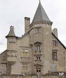 Maison ducale des Ventadours