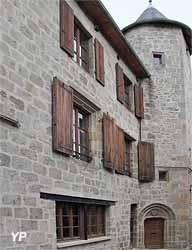 Tour Soubise, ancien siège de la Sénéchaussée