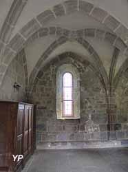 Prieuré Saint-Michel des Anges