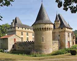 Château du Lieu-Dieu