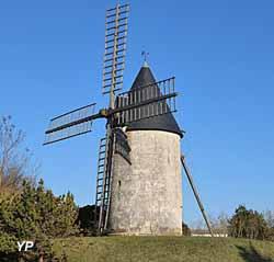 Moulin de Levreau
