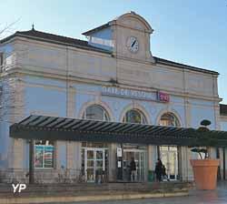 Gare de Vesoul