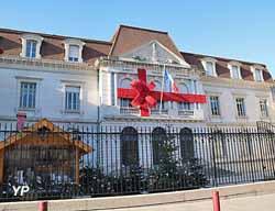 Préfecture de la Haute-Saône