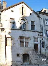 Hôtel Barresols