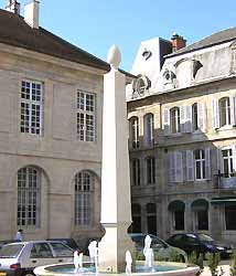 Palais de justice de Vesoul