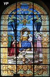 Chapelle Saint Eloi et Saint Vincent
