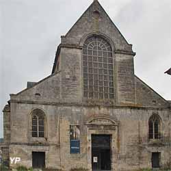 Abbatiale Notre-Dame (Yalta Production)