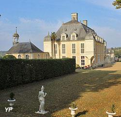 Château du Boschet (Château du Boschet)