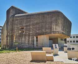 Église Sainte-Bernadette (Sébastien Nesly - Nevers Agglomération)