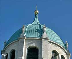 Chapelle Sainte-Anne - Musée d'Art Sacré