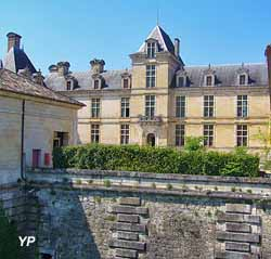 Château de Cadillac (Office de Tourisme du Cadillacais et du Langoirannais)