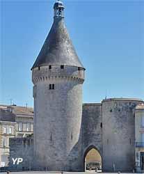 Tour du Grand Port