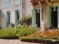 Hôtel Bergé (OT Béziers Méditerranée)