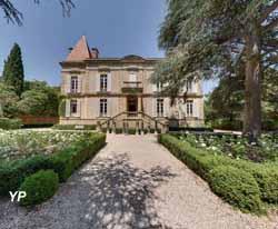 Château de Bosc (Château de Bosc)