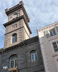 Tour de l'Horloge (Ville d'Isssoire)