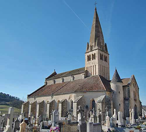 Glise saint germain d 39 auxerre bligny sur ouche - Office de tourisme auxerre ...